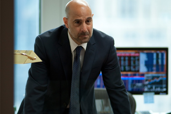 Stanley Tucci Margin Call